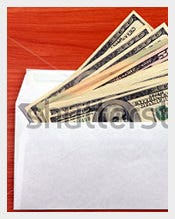 Sample-Money-Envelope