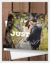 Wedding-PSD-Envelope-Temlate