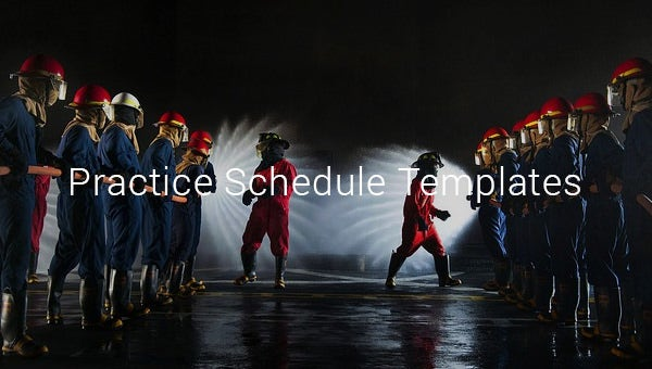 practicescheduletemplates