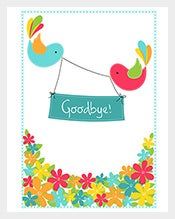 Fantastic-Template-for-Farewell-Card