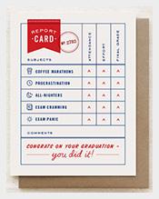 Graduation-Report-Card-Template