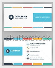 Sample-Template-for-Business-Crad