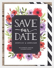 Wedding-Announcement-Card-Template