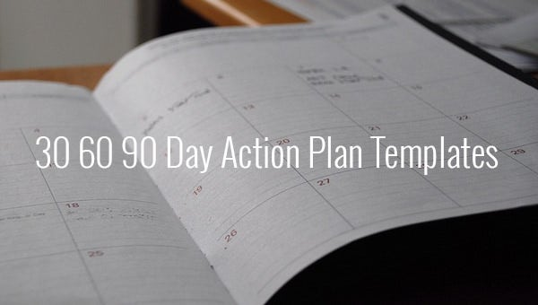 306090dayactionplantemplate