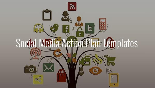 socialmediaactionplantemplate