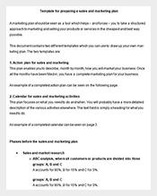Sales-Marketing-Action-Plan-Sample