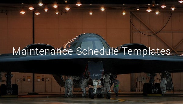 maintenancescheduletemplates