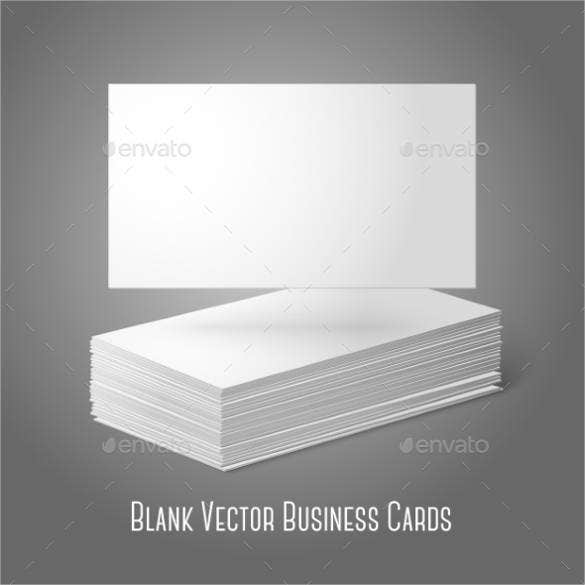 blank-staple-business-card