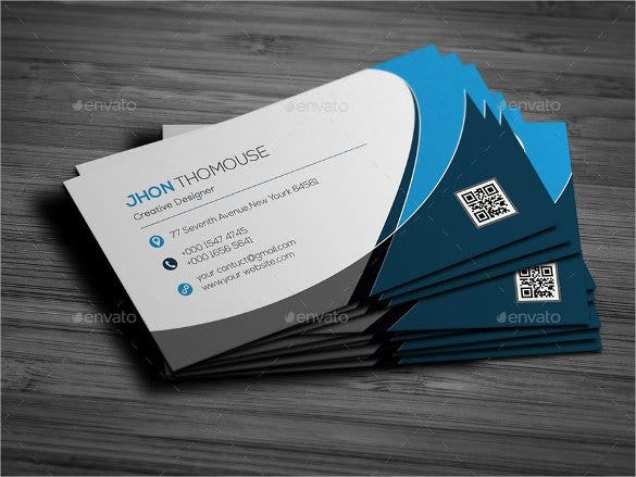 corporate staples business card1