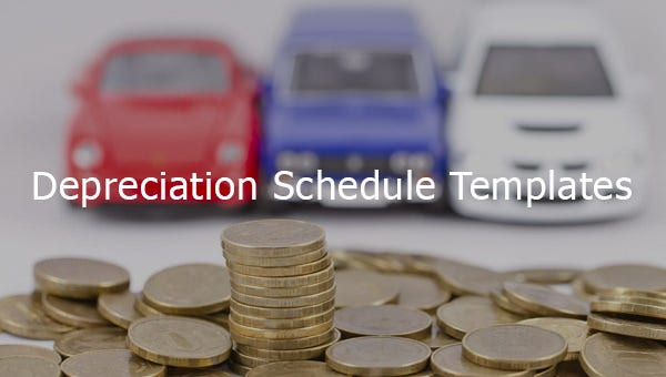 depreciationscheduletemplates