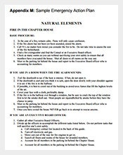 Action plan template 179 free sample example format for Allergy action plan template