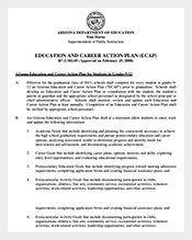 Eduction-Career-Action-Plan-Sample-Template