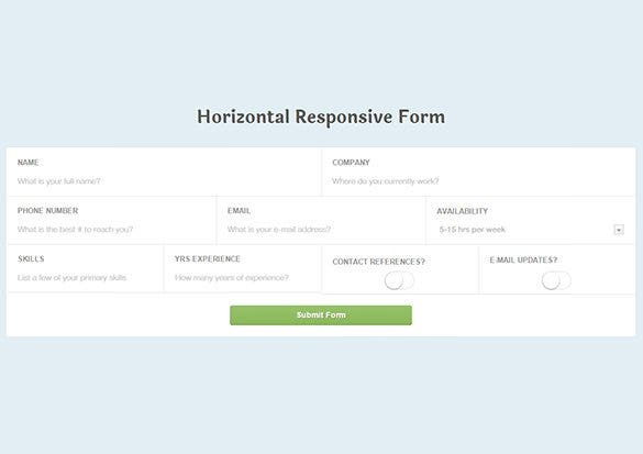 29+ Remarkable HTML & CSS Login Form Templates Download! | Free