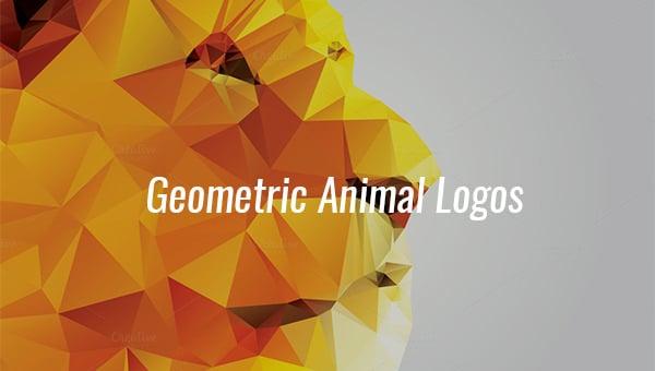 geometricanimallogos