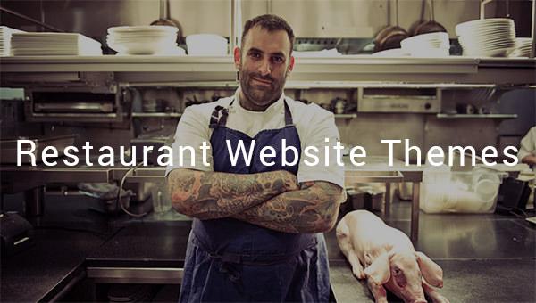 restaurantwebsitethemes