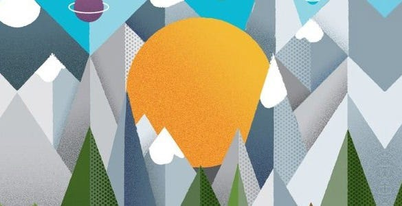 how to create depth and texture in illustrator