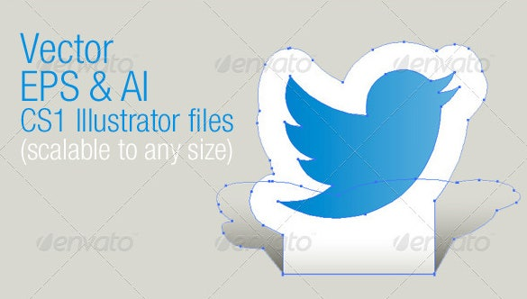 30 paper cut social media icons 7