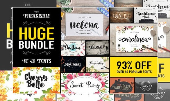 93-off-On-40+-Popular-Fonts---Limited-Period-Offer