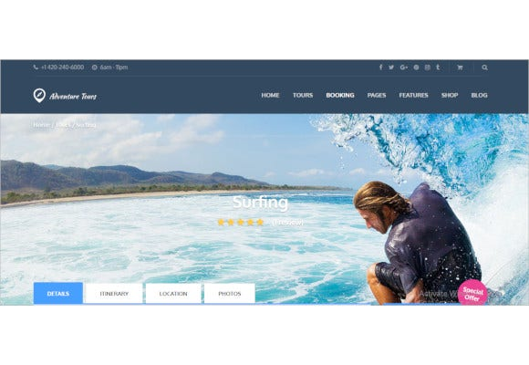 adventure-wordpress-tourtravel-theme