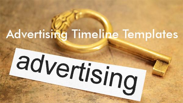 advertisingtimelinetemplates