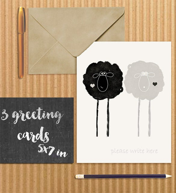Wedding Card Envelope Templates – 21+ Free Printable Word, Pdf