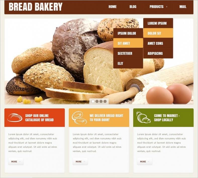 bakery joomla template 3 788x710