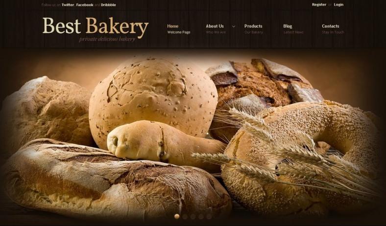 bakery joomla template 4 788x462