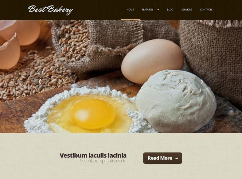 bakery responsive joomla template 788x582