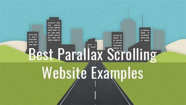 bestparallaxscrollingwebsiteexamples