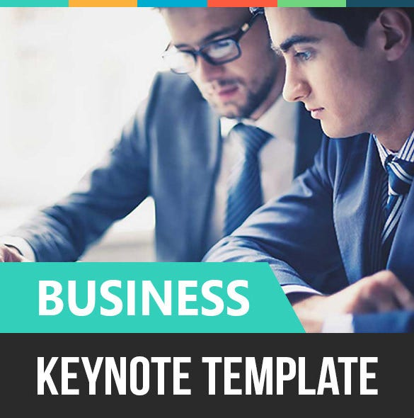 business keynote template key file 15
