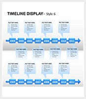 Business-Timeline-Display-6-Template