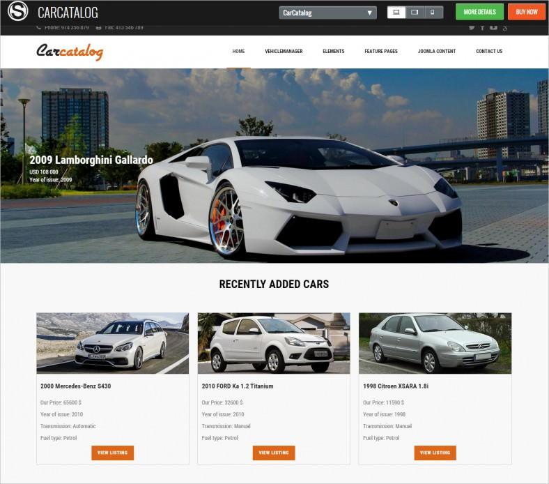 car catalog 788x694
