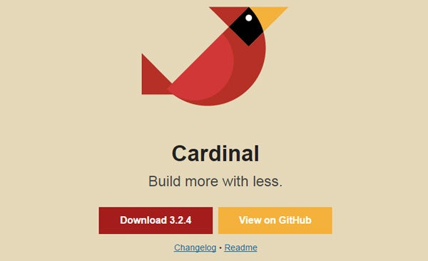 CardinalCSS