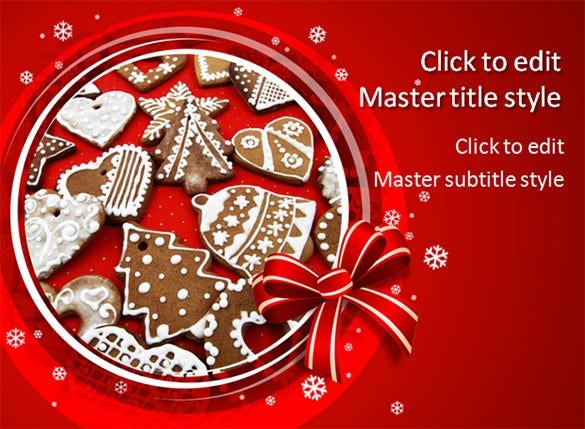 28 microsoft powerpoint templates free premium templates for Free christmas powerpoint templates