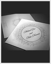 envelope template 131 free printable word pdf psd indesign