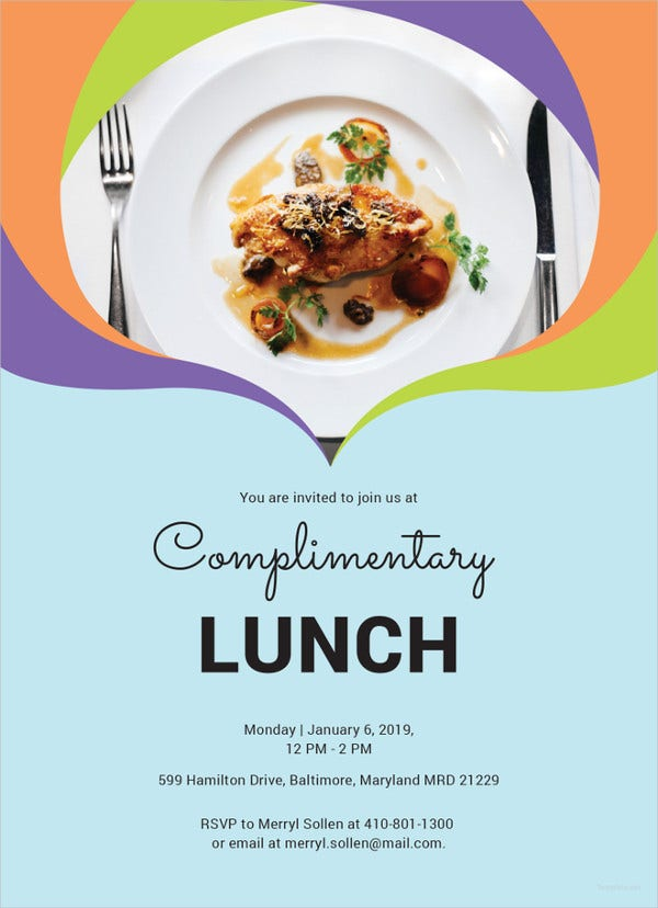 complimentary-lunch-invitation-template