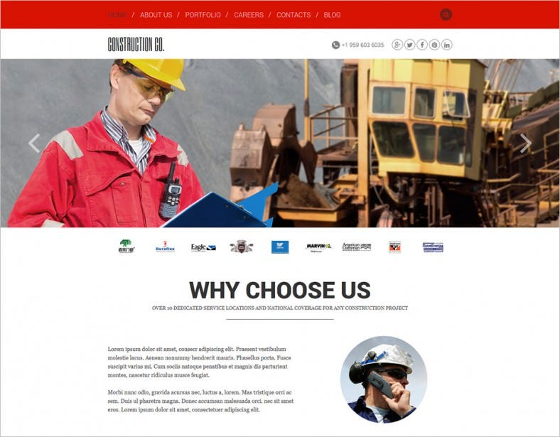 construction agency joomla template 788x615