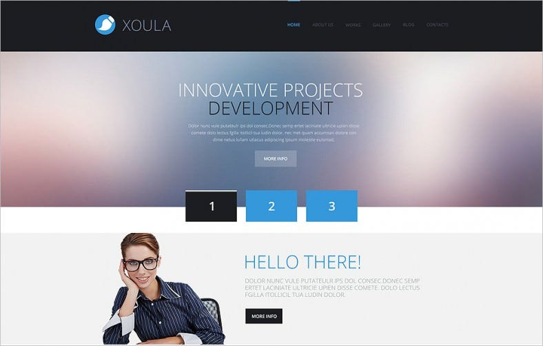 consulting responsive wordpress theme 788x502