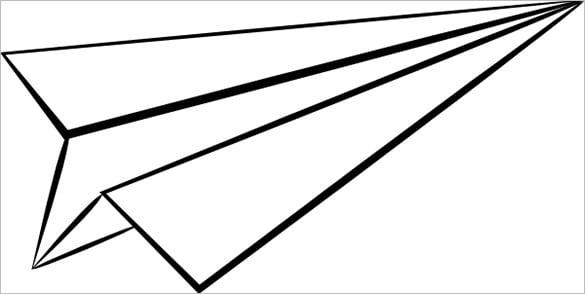 create paper plane design video tutorials