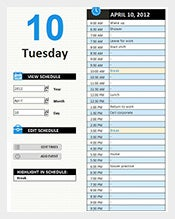 Daily-Appointment-Calendar-Free