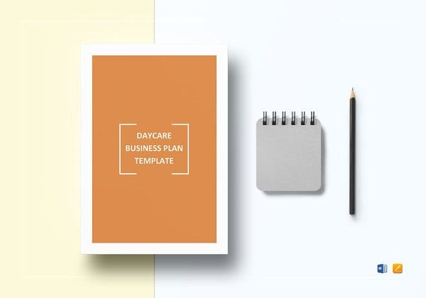 daycare-business-plan-template