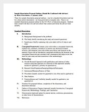 Dissertation-Proposal-Outline-Template-Sample