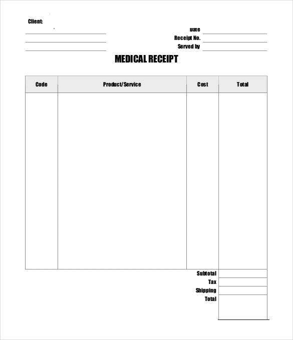 doctor-medical-receipt