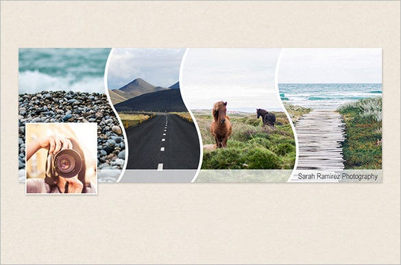download facebook timeline cover template psd 7