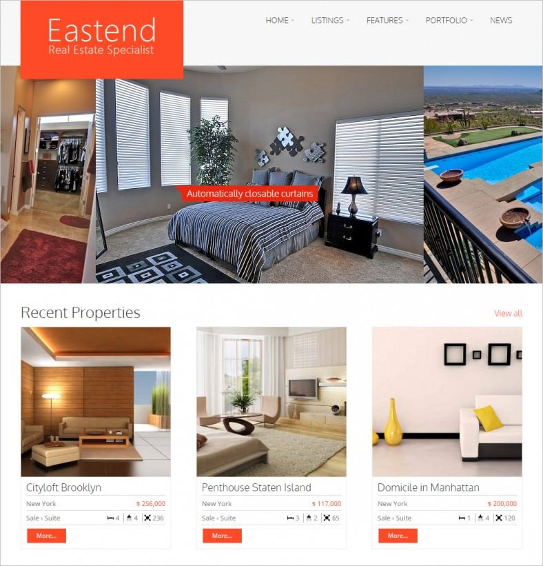 eastend real estate wordpress 788x821