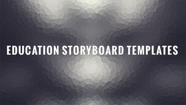 educationstoryboardtemplate