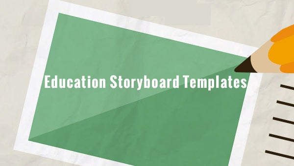 educationstoryboardtemplates