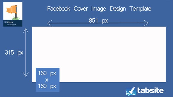 9 facebook powerpoint templates free samples examples for Facebook page header template