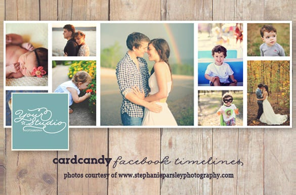 facebook wedding timeline template design download