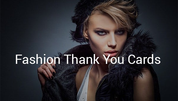 fashionthankyoucards